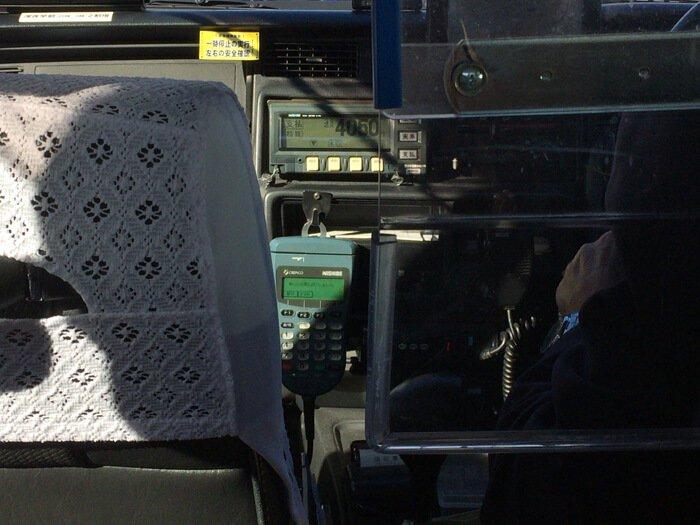 静鉄タクシー