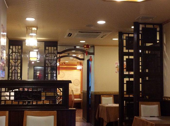 景徳鎮 酒家
