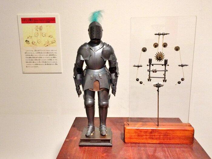 [没後500年記念]レオナルド・ダ・ヴィンチ展~天才の「手」から生まれた未来への夢