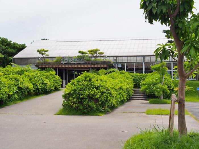 ビオスの丘・沖縄