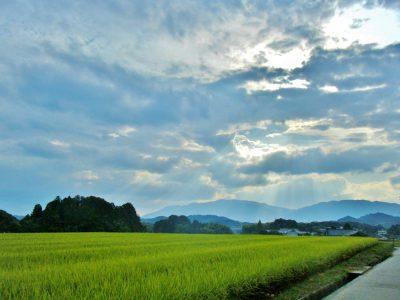 奈良県明日香村